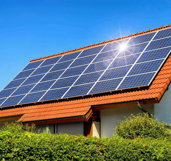 haus-mit-photovoltaik